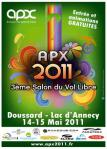 ANNECY PARAPENTE EXPO 2011